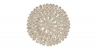 Fleur 38Cm  Table Cloth