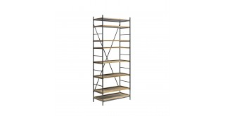 Bar & Bistro MDF Shelving