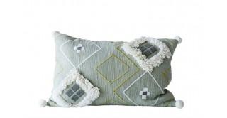Chic Cottage Cotton Cushion
