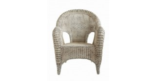 Creative Co-Op Rattan Chair