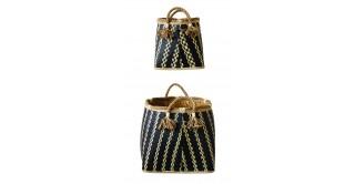 Adele Basket Set of 2