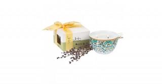Ghida Lavendar Candle