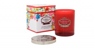 Portus Cale Blooming Garden Candle