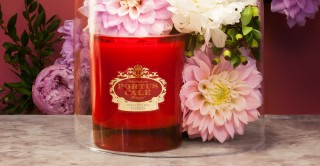 Portus Cale Noble Candle