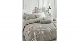 Rosense 260X270 Embroidered Comforter Set