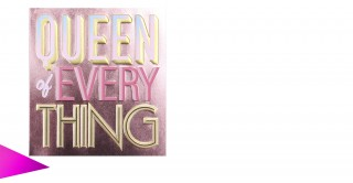 Gift Card- Queen Of Everything