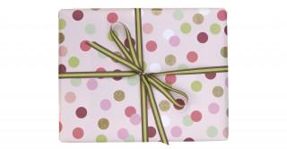 Loose Wrap - Spot