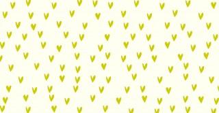 Loose Wrap - Hearts