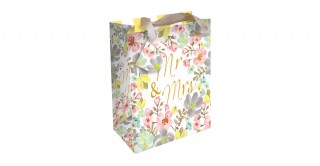 Gift Bag - Mr & Mrs - Large