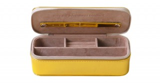 Slim Jewellery Box
