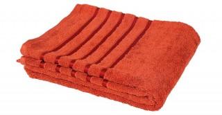 Lifestyle Plain 90X150Cm Bath Towel