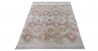 Salford 170x240 Cotton Rug