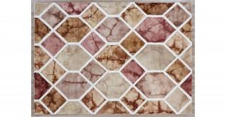 Honeycomb 170x240 Wool Rug