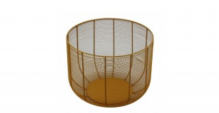 Pesches Storage Basket, 38cm