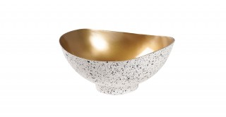 Ruby Deco Bowl