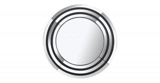 Hanz 100X100 Mirror