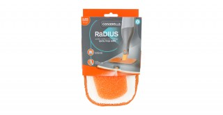 Boxed Refill for Spray Radius Mop