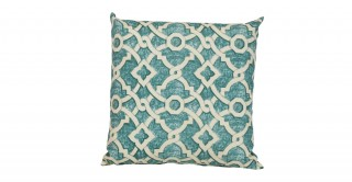 Geo Bundle of Two 43x43 Cushions