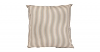 Stripe Bundle of Two 43x43 Cushions