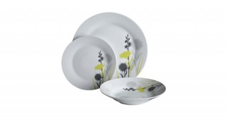 Meadow 12Pc Dinnerset