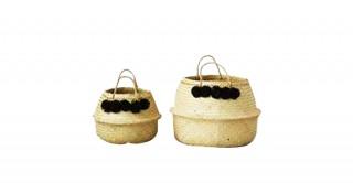 Jessy Basket, Set of 2