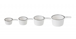 Kimmy Measuring Cups, Set of 4
