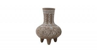 Hue Small Vase