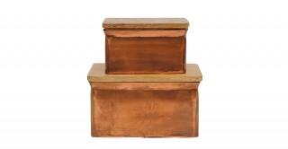 Adele Box, Set of 2