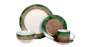 Kai 36pcs Dinner Set
