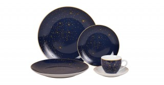 Star 36pcs Dinner Set