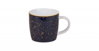 Star Blue Mug 320Ml