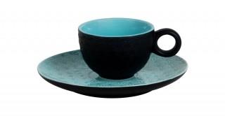 Del Rio Espresso Cup 14Cm Blue