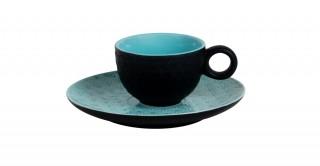 Del Rio Espresso Cup 11Cm Blue