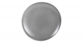 Eden Oval Serving Plate 30Cm Grey