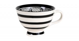 Fall Mug 15Cm Black