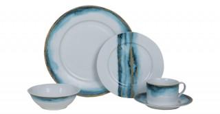 Ocean 30pcs Dinner Set