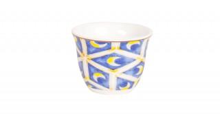 Eco 6pcs Gahwa Cup