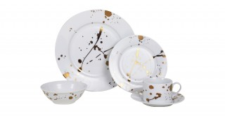 Dream 30pcs Dinner Set