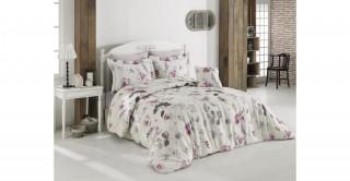 Birdfolk 260X240 Printed Comforter Set