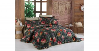 Renee 260X240 Printed Comforter Set