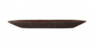 Limso Deco Plate Brown 76.5Cm