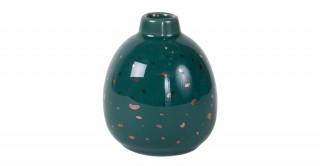 Nuba Vase Green 10Cm