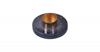Mati Tealight Holders Blue 10Cm