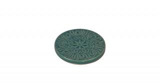 Lark Coaster Green 10 cm