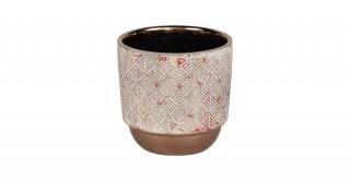 Ive 10.5cm Table Planter Pot