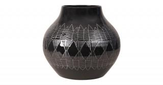 Grace 36cm Ceramic Vase