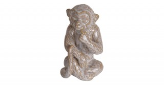 Grace 13cm Monkey Ornament