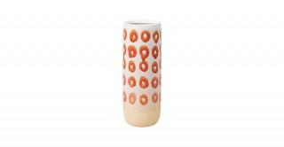 Dyna 25cm Ceramic Vase