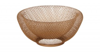 Le Muse Fruit Basket, 25cm