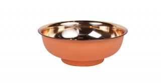 Elora Decorative Bowl, 21.5cm